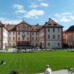 Mainau Schloss